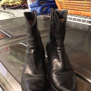 Authentic Italian Boot Heel